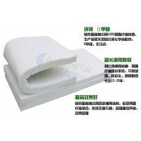5cm聚酯纤维吸音棉 墙体填充环保隔音棉厂