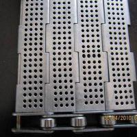 水饺速冻机链板用双节距滚子链 食品机械及行业设备传动链