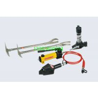 厂家正品FDRT-5便携式防盗门破拆工具组便携式防盗门破拆工具组汇能