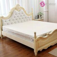 泰国乳胶床垫哪个牌子不错?Thaifele泰妃尔乳胶床垫
