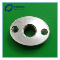 厂家提供粉末冶金工件平面研磨加工 不锈钢精密研磨加工 平面度加工