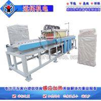 远拓机电 钢板调质设备/板材热处理生产线 不负众望