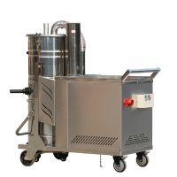 进口品质工业用吸尘器拓威克大型工业吸尘器配合机器用吸尘器