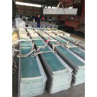 热导系数衡水屋面采光板FRP采光板