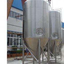 济南啤酒设备 山东赫尔曼生物工程有限公司 304不锈钢糖化发酵灌装设备