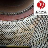 烟道耐磨陶瓷料 防磨涂料 正邦耐磨胶泥