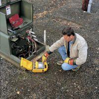宜兴电池容量测试仪直流数字电阻测量仪