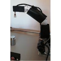 电脑VB串口控制拖动示教自学习三关节自由度机械手臂开发套件