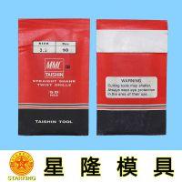 台湾台神SSD钻头批发商浅析钻铁 钢材麻花钻头的选择