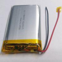 蓝牙小电池聚合物锂电池