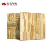 批发 800800木纹砖地面砖系列 室内超白通体地板砖
