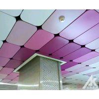 广东大型购物中心吊顶铝板天花供应商 实力铝板生产厂家