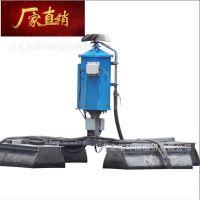 内蒙古企业污水水蒸发 大型污水池强制蒸发器 机械雾化蒸发器