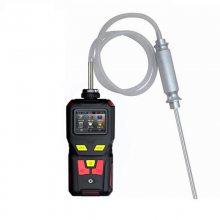 天地首和TD400-SH-C3H3N大容量存储型便携式丙烯腈检测报警仪