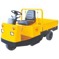 四轮电动牵引车 电动牵引车 BD10S 15S 物流搬运牵引车