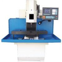 TW-240型 数控铣床教学生产两用型