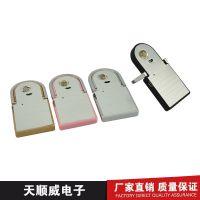 指环支架手机扣点烟器金属创意多功能男女USB电子充电打火机