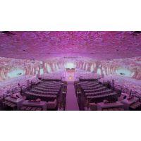 吉林省3D全息宴会厅