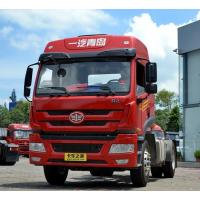 北京青岛解放新悍V单桥 290马力 4X2牵引车专卖销售
