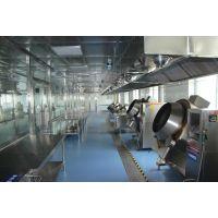 苏州中央厨房设计装修施工公司咨询承绪