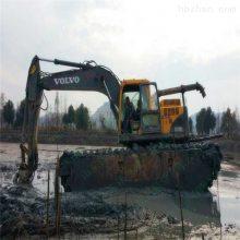 泰兴市老板用了沃泉挖机液压砂浆泵 抽沙泵 狂赚500万
