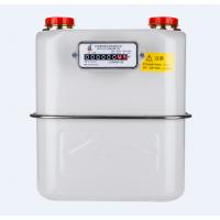 厂家直销G16 工业膜式燃气表