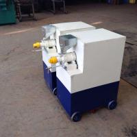 连云港漂浮饲料膨化机 大型多功能膨化机重量轻