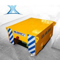 蓄电池轨道搬运车车间设备运输车电动平车非标定制