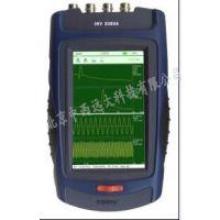 中西 便携式振动测试分析仪 型号:DZ10-INV3080库号:M405926