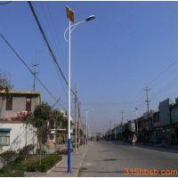 遵义绥阳县7米太阳能路灯帮扶项目 龙江照明二级资质