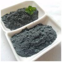 厂家供应新疆纳米电气石粉 汗蒸房用纳米能量粉 黑色托玛琳碧玺粉