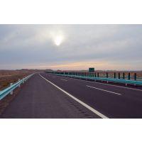 太原郑州新乡波形梁护栏钢板护栏乡村道路防撞设施