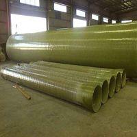 玻璃钢夹砂管道生产厂家