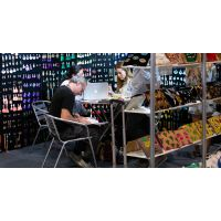 2019年9月法国巴黎专业纺织品面辅料展TEXWORLD PARIS