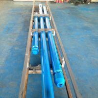 温泉水井用耐高温QYDB潜油电泵_100-3000米高扬程地热井潜水泵