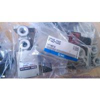 SMC电磁阀SY113-6LZD-PM3现货