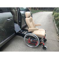 供应老年人别克GL8车旋转升降座椅S-LIFT-pro 承载150kg