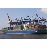 台湾专线海运包税清关公司