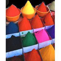 义乌厂家直销热敏感温变色粉 温变颜料 各种变色油墨 防伪油墨