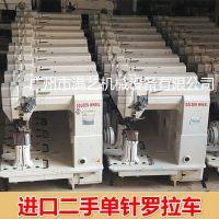 广州二手工业缝纫机批发 价格 广州市满艺机械设备有限公司批发厂家