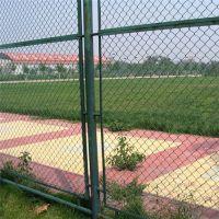 广州球场防护网 操场围栏网 学校球场护栏