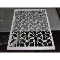 宏铝建材直销高端铝单板 墙面装饰铝板 艺术冲孔铝板
