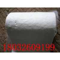 信阳电厂3600*610*50mm硅酸铝针刺毯报价一平米多少钱