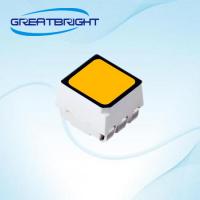 3535高杯白光 LED灯珠户外照明 优选台湾台铭光电