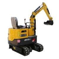 供应2019新款小型挖掘机型号