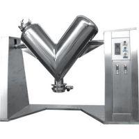 维诺V型混合机 搅拌混合机 药粉搅拌机 山东厂家