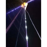 河南楼体亮化照明工程招标工程
