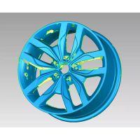 无锡3D测绘-东北塘产品造型-无锡铸件测绘-三维建模