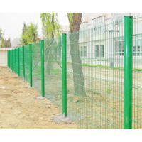 安徽淮南、蚌埠、六安园林围栏 护栏网 养殖围网 球场围栏 小区隔离网 草坪PVC护栏