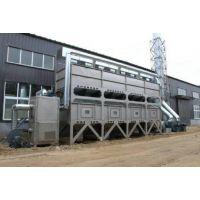 江西催化燃烧废气处理设备厂价格优惠环保达标